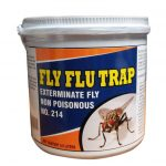 Fly Flu Trap