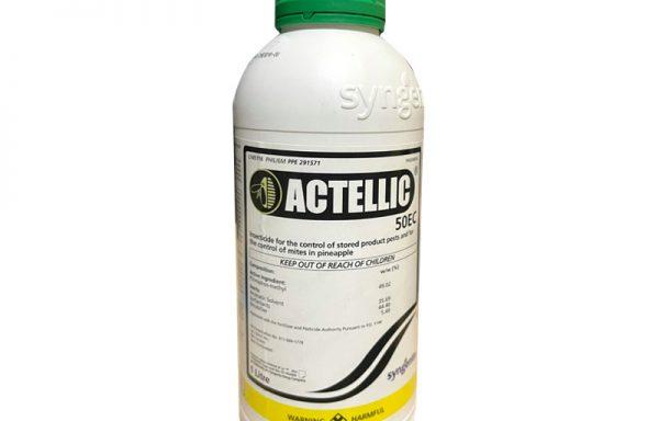 Actellic 50EC