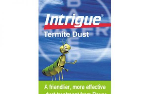 Bayer Intrigue Insect Dust