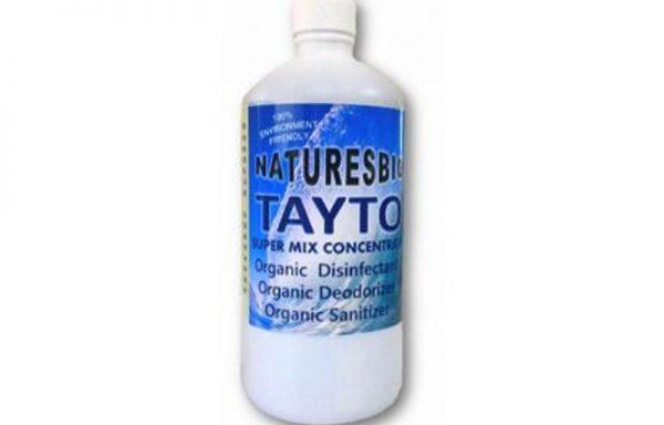Natures Bio Tayto