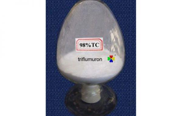 Triflumuron 98%TC