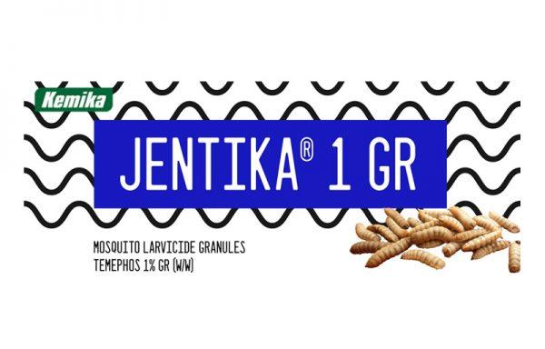 Jentika 1 GR