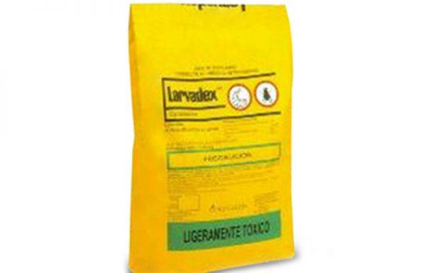 Larvadex