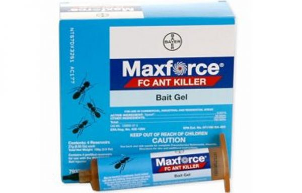Maxforce Ant Gel