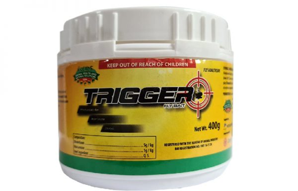 Trigger Fly Bait