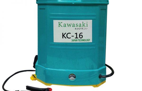 Kawasaki KC-16