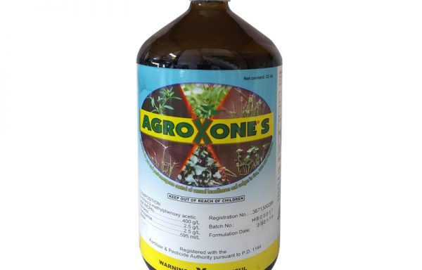 AgroXone