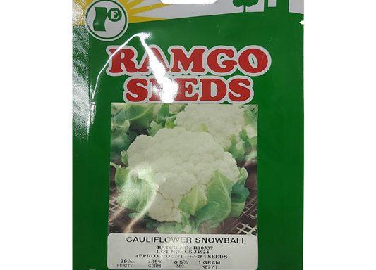 Cauliflower Snowball 1g