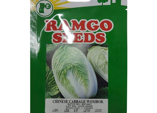 Chinese Cabbage 1g