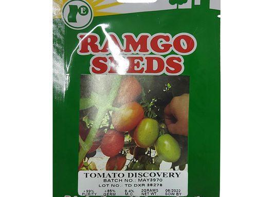 Tomato Discovery 2g
