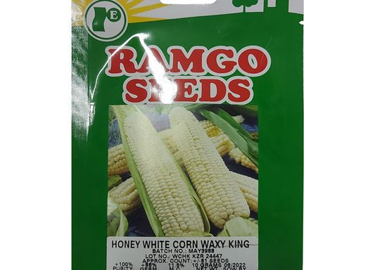 Honey White Corn Waxy King 7g
