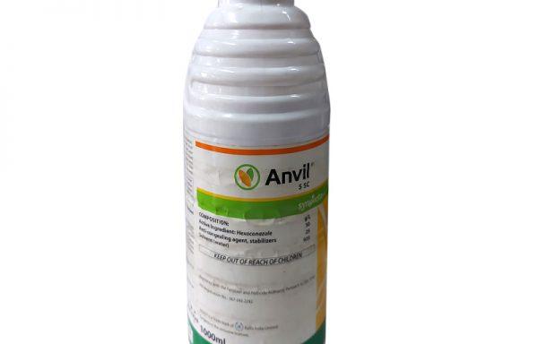 Anvil 5SC