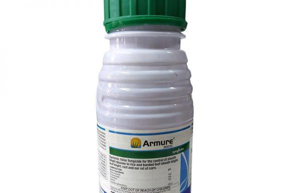 Armure 300 EC