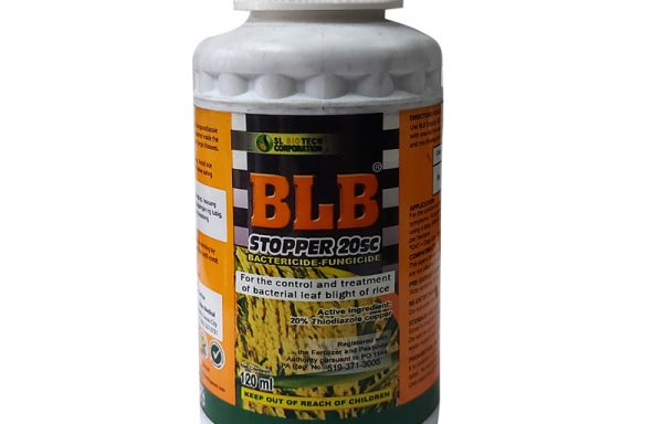 BLB Stopper 20SC