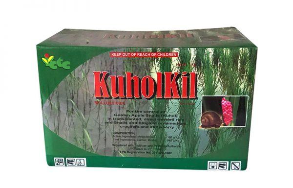 KuholKil