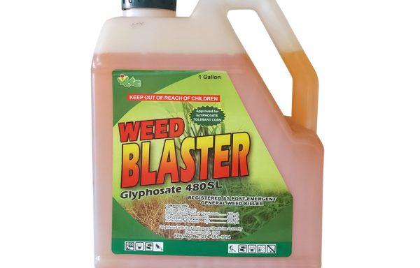 Weed Blaster