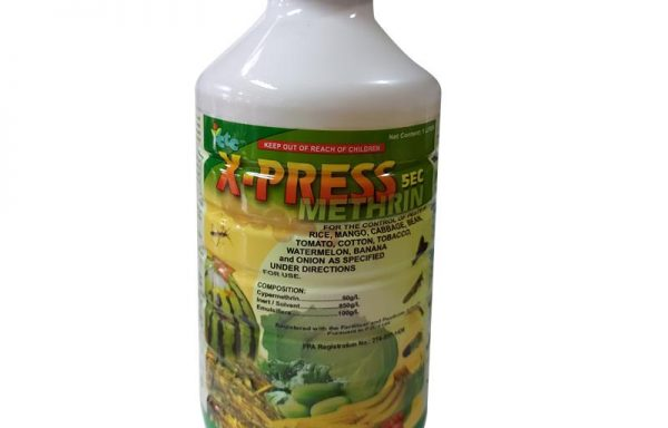 X-Press Methrin 5EC