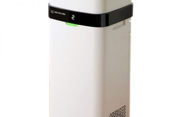 IRIS OHYAMA Model 100 Air Purifier & Sterilizer