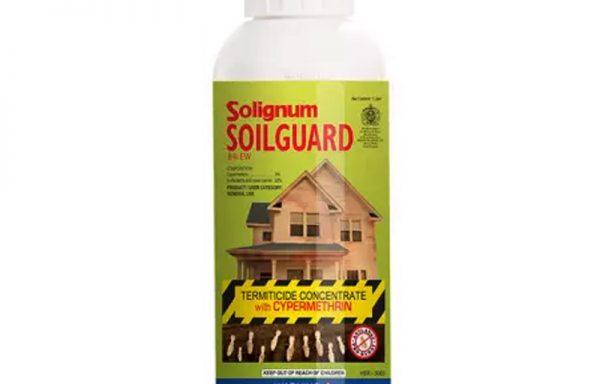 Soilguard by Solignum – 1 Liter